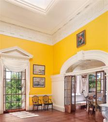 Monticello diningroom