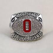 OSU ring