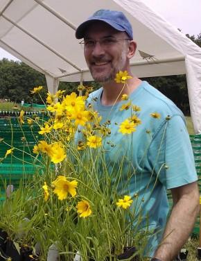Missouri Botanical Gardens Wildflower Sale
