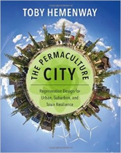 Permaculture city