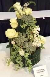 succulent design Cultivate 7-11-16